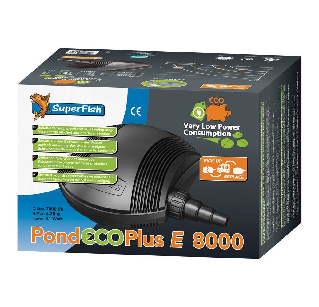 pompe_Pond_ECO_Plus_E8000