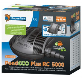 pompe_Pond_ECO_Plus_RC_5000