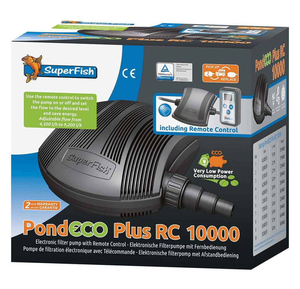 pompe_Pond_ECO_Plus_RC_10000