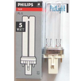 Philips-tuv-pl-s-5w