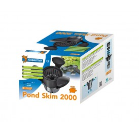 skimmer_flottant_pond_skim_2000