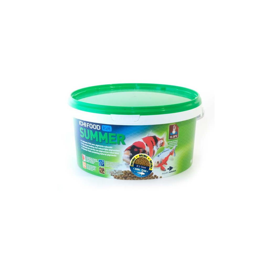 nourriture_Ichi_food_summer_mini_2mm_1kg