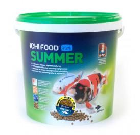 nourriture_Ichi_food_summer_mini_2mm_4kg