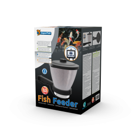 DISTRIBUTEUR_NOURRITURE_KOI PRO_FISH_FEEDER