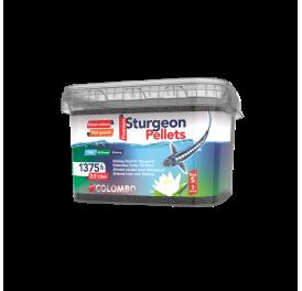 NOURRITURE ESTURGEON FOOD COLOMBO S 3MM 2.5L/1.375KG