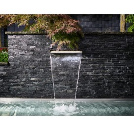 LAME D EAU INOX WATERFALL 60 XL