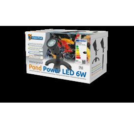 PROJECTEUR LED POND POWER 6W SUPER FISH