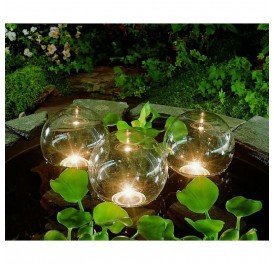 DECORATION LUMIERE FLOTTANTE MULTIBRIGHT FLOAT 3 LED