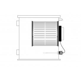FILTRE TAMBOUR COMBI DRUM 30000 POMPAGE oasis filtration bassin moteur