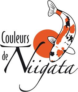 logo couleurs de niigata