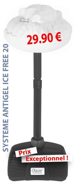 Promo Oase IceFree